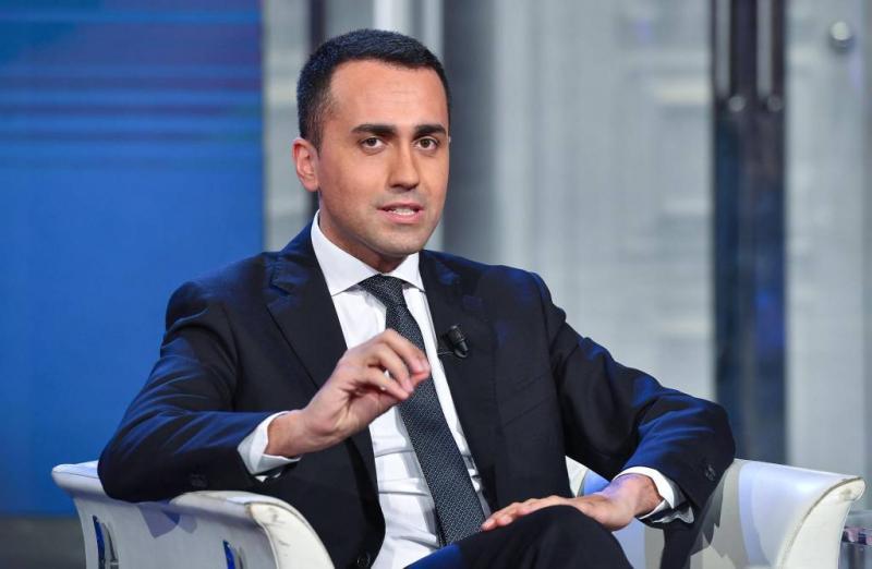 Italië haalt uit naar Macron over migratie