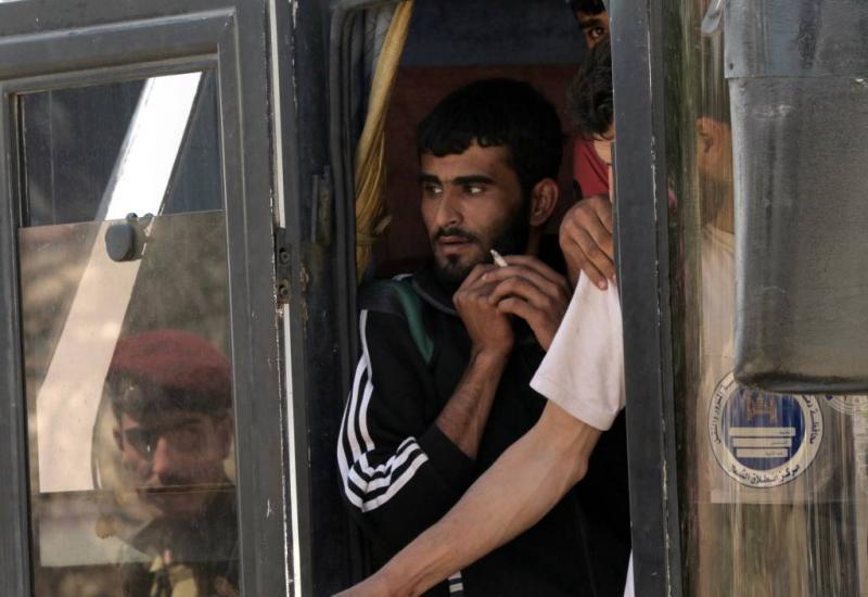 Geen steun VS meer voor Syrische rebellen