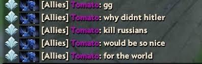Russen dood