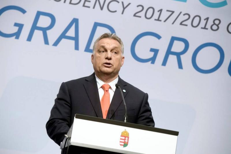'EU moet ook Hongarije op strafbank zetten'