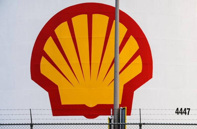 Shell ziet weer heil in Noordzee-project