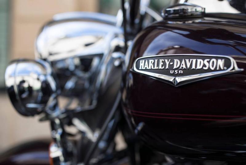 Harley-Davidson wijkt uit naar buitenland