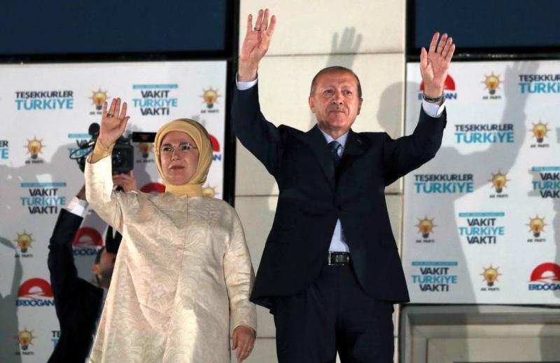 Zege Erdogan geeft hem meer macht dan ooit