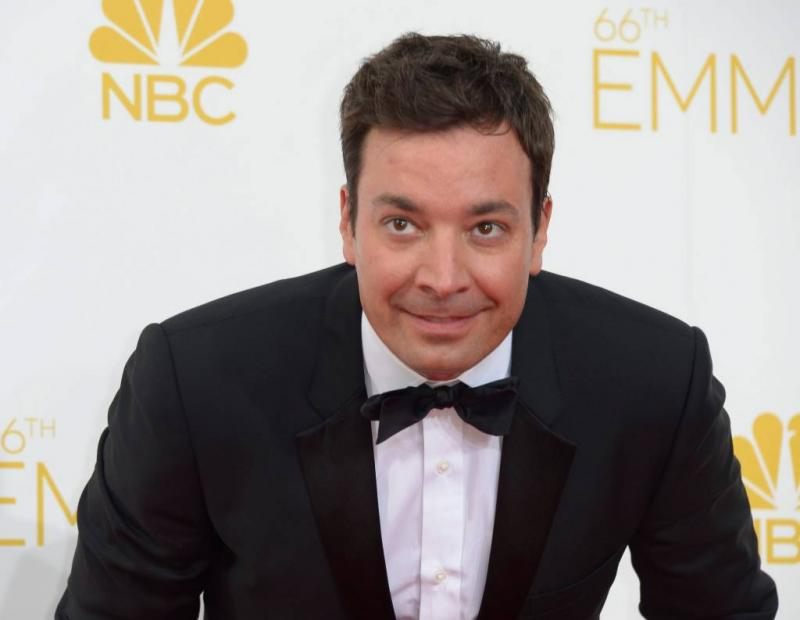 Trump pakt Jimmy Fallon aan