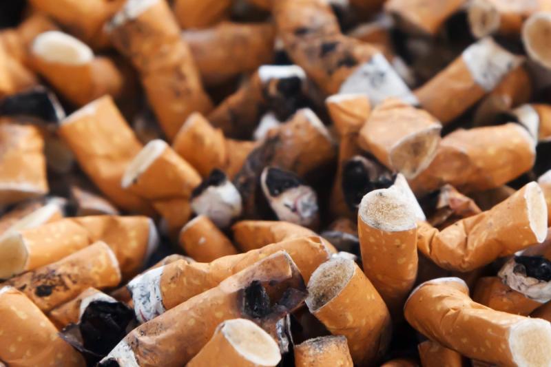 1 op 5 Nederlanders wil minder loon voor rokers  (Foto: Pxhere)