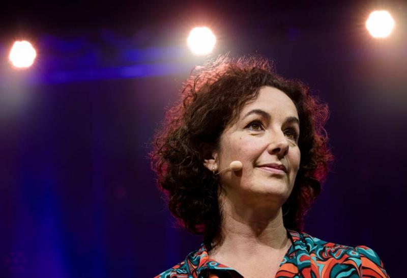 Raad Amsterdam wil Halsema als burgemeester