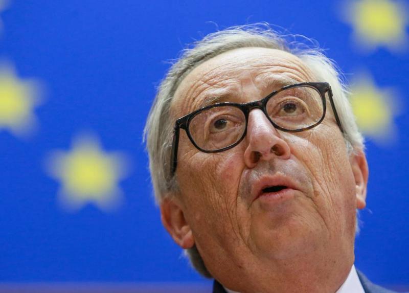 Zware EU-top rond migratie en geld
