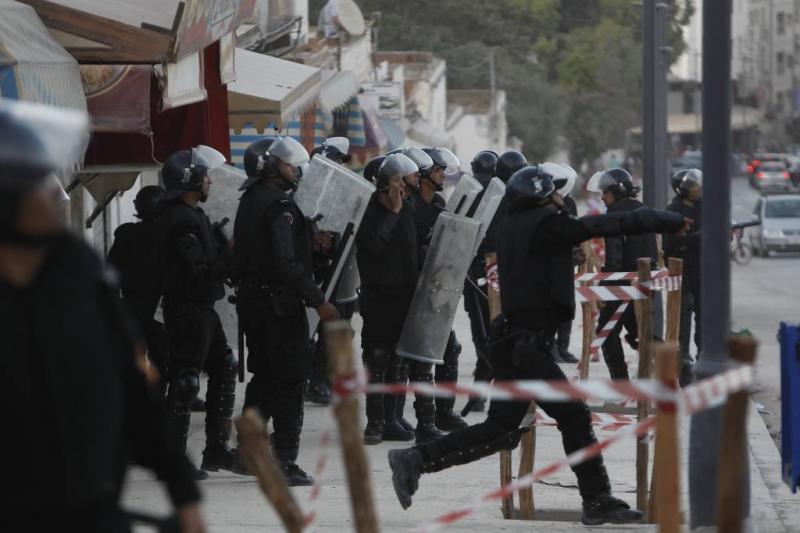 Kamer verontrust over reizen naar Marokko
