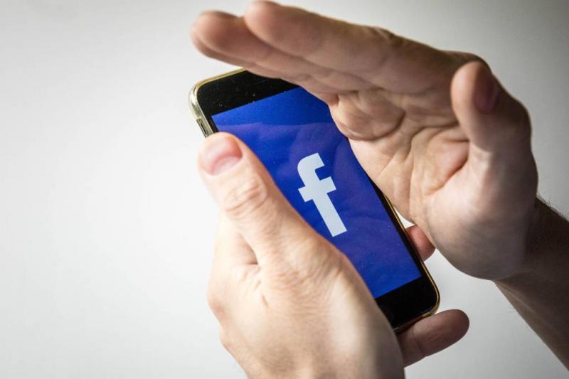 'Facebook kan reactie op reclame opnemen'