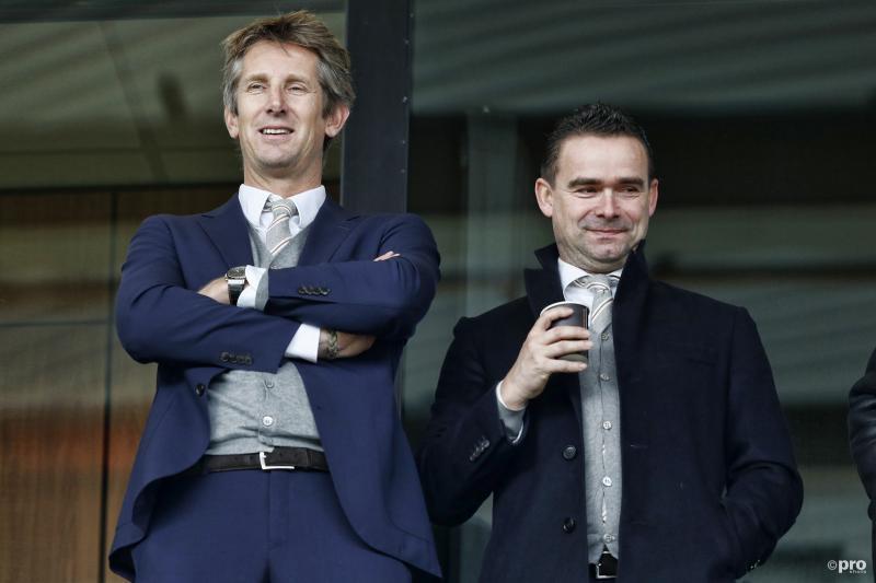 Ajax naait FC Twente als een baas (Pro Shots / Stanley Gontha)