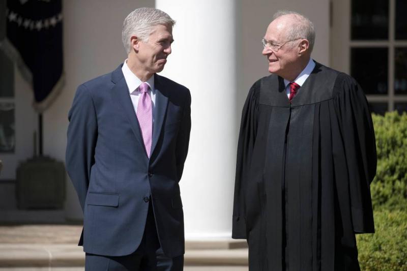 Belangrijk lid Hooggerechtshof VS stopt