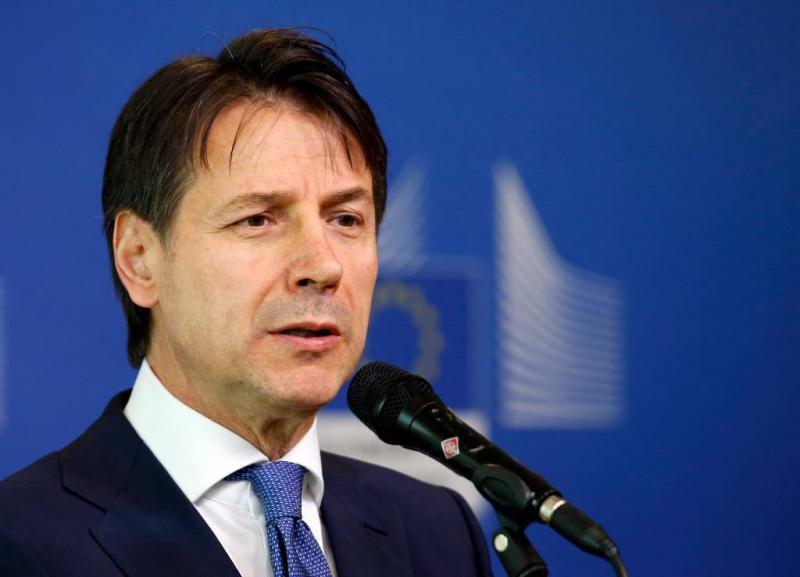 Italiaanse premier 'gijzelt' EU-top