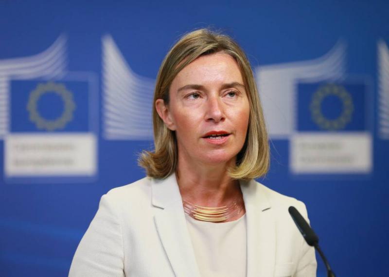 EU en VN bespreken opvangcentra buiten Europa