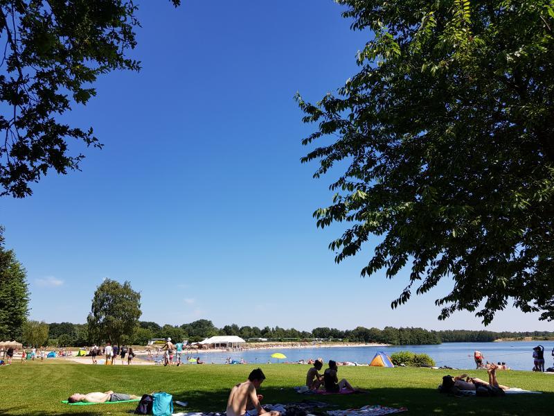 Spylacopa_68 was bij Die Blaue Lagune (vlakbij Venlo over de grens) (Foto: Spylacopa_68)