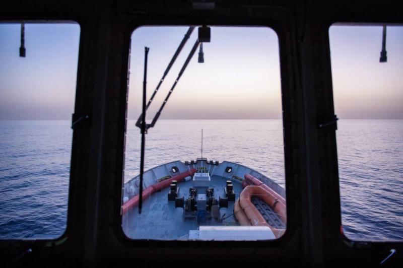 Honderd migranten verdrinken voor kust Libië