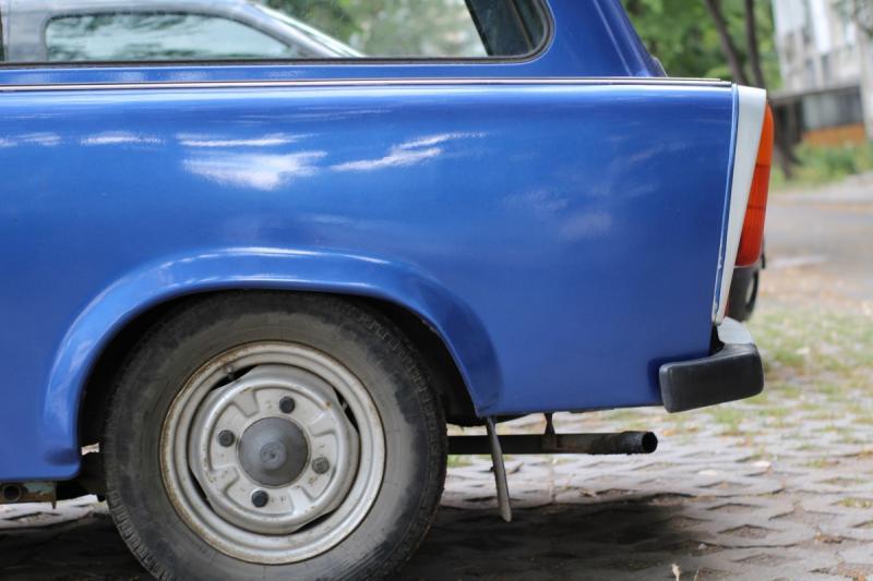Milieuzones: twee varianten voor diesels  (Foto: PXhere)