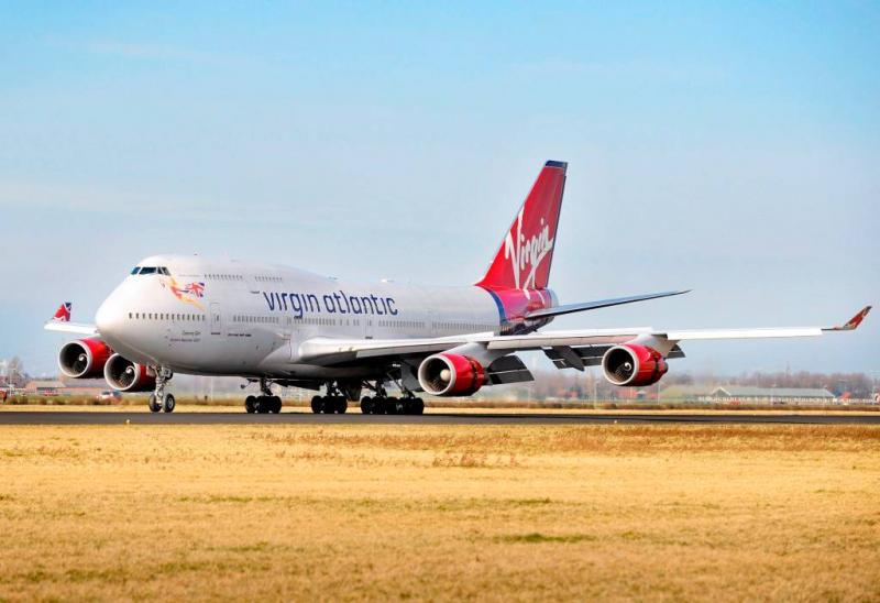Virgin Atlantic stopt met uitzetten illegalen