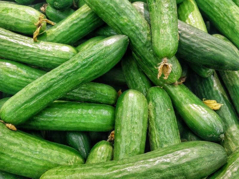 komkommer (pxhere.com)