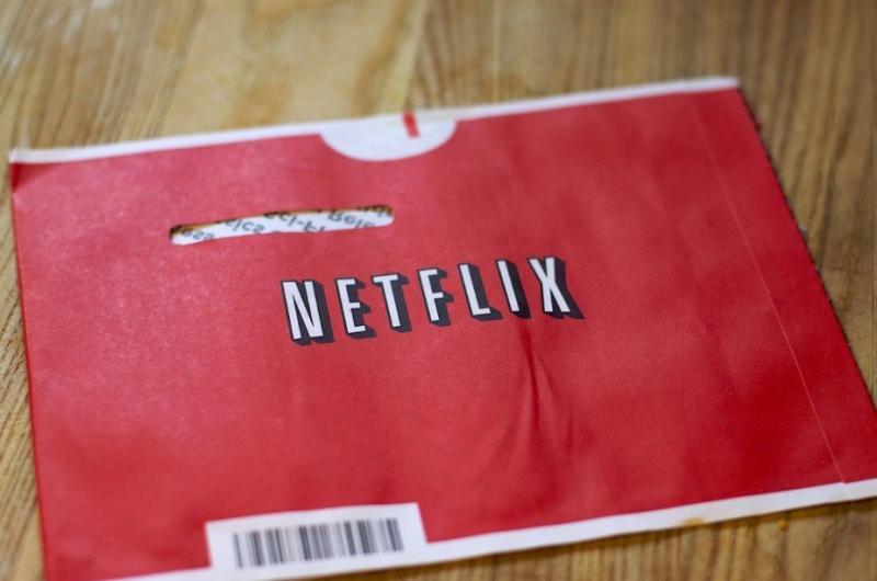 Netflix per post (foto: PXhere)