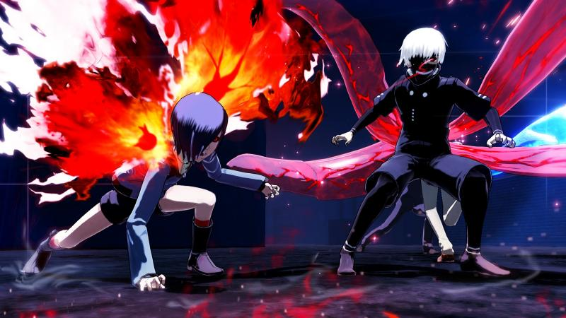 Tokyo Ghoul:re Call To Exist  (Foto: Bandai Namco)