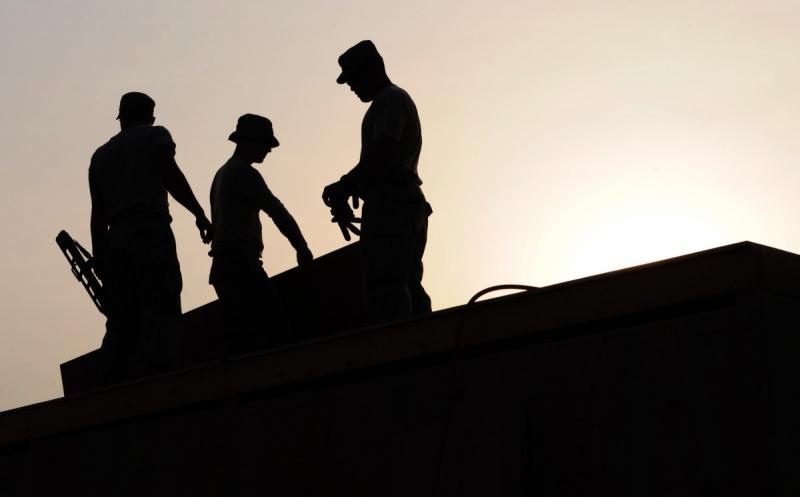 Twee derde Nederlanders levert helft loon in voor leuker werk (Foto: Pxhere)