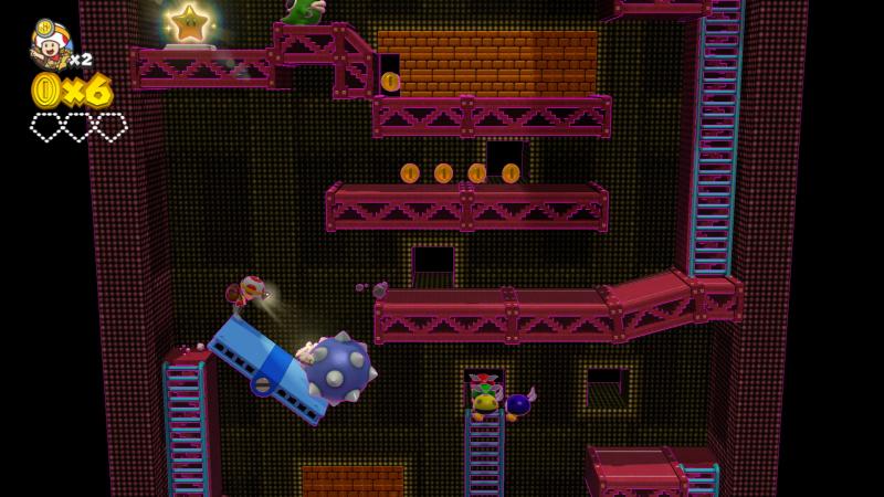 Captain Toad: Treasure Tracker (Foto: Nintendo)