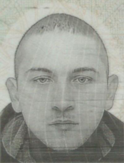 Politie zoekt suïcidale Poolse man (Foto: politie.nl)