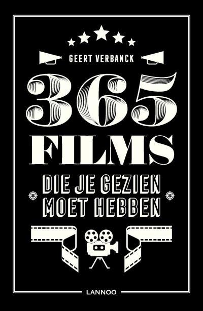 Films die je gezien moet hebben cover