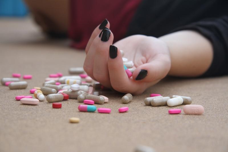 2 miljoen extra voor zelfmoordpreventie (Foto ter illustratie ©pxhere)