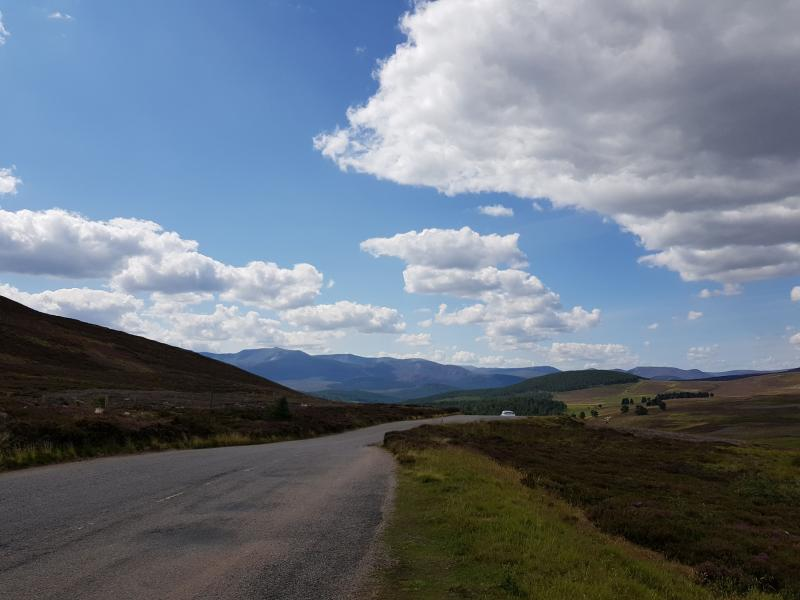 Reis door Schotland (Foto: spylacopa_68)