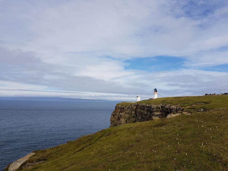 Het prachtige Schotland (Foto: spylacopa_68)