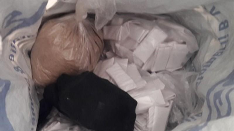 Politie rolt drugsnetwerk op in Amsterdam-Oost (Foto: politie.nl)