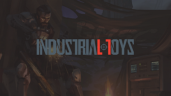 Industrial Toys