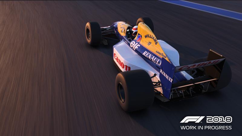 F1 2018 (Foto: Koch Media)