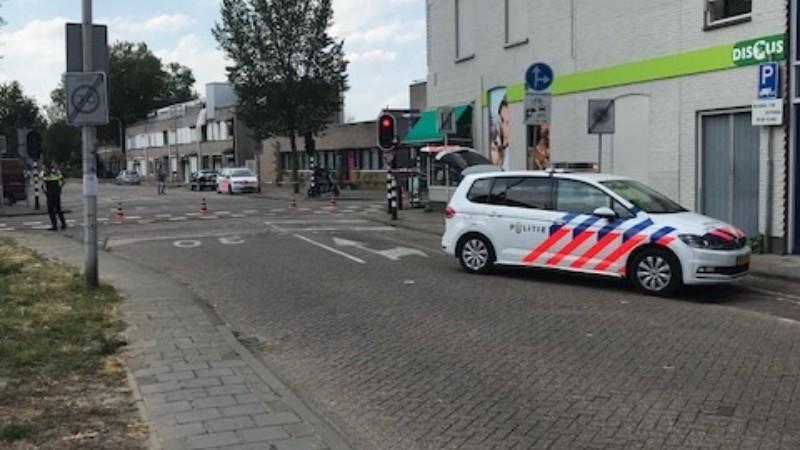 Man zwaargewond na steekpartij (Foto: Politie.nl)