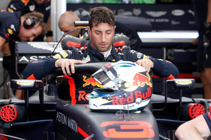 Daniel Ricciardo gaat na 4 jaar een nieuw avontuur aan (Pro Shots / Action Images)