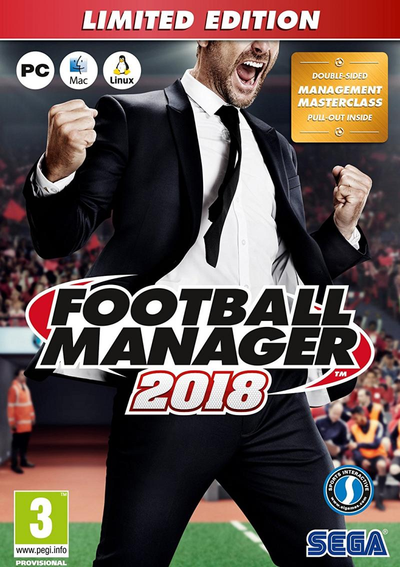 football manager manager man