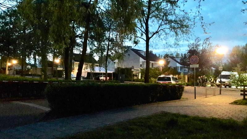 Tweede aanhouding in onderzoek schietincident Schijndel (Foto: Politie.nl)