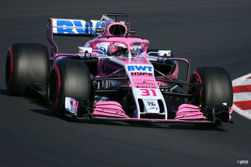 Force India gered, investering Lawrence Stroll geaccepteerd (Pro Shots / Insidefoto)