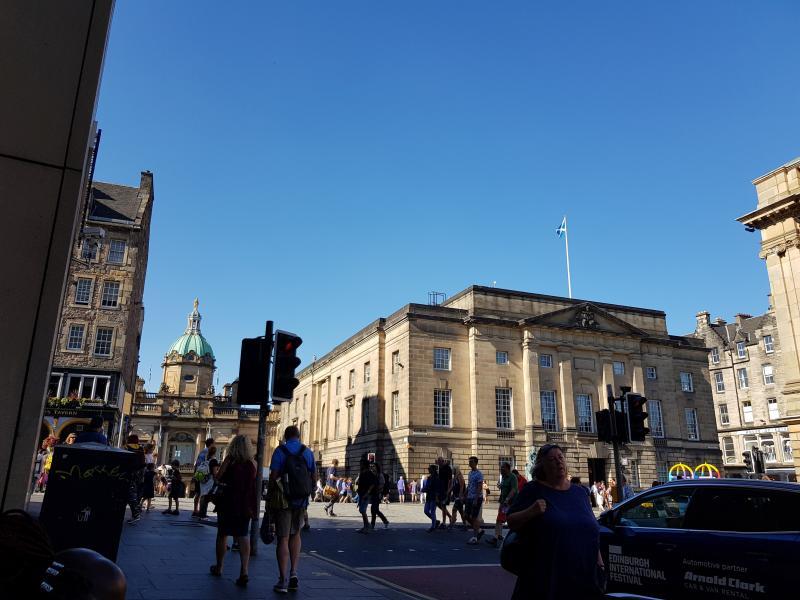 Edinburgh (Foto: spylacopa_68)