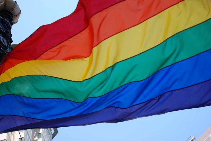 Man opgepakt na bedreiging jegens Gay Pride (Foto: pxhere.com)