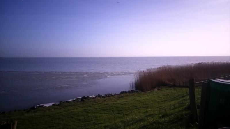 Het IJsselmeer in betere tijden (Foto: FOK!)
