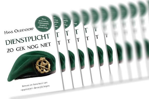 'De dienstplicht is zo gek nog niet' (Foto: Defensie.nl)