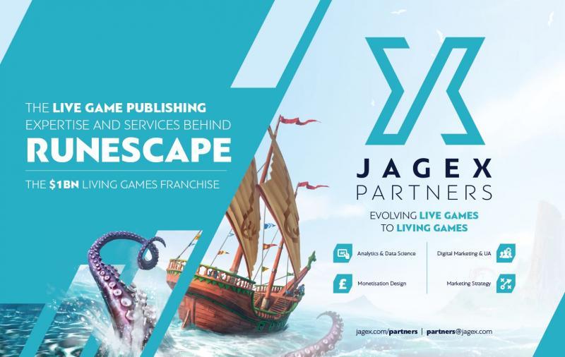 Jagex Partners