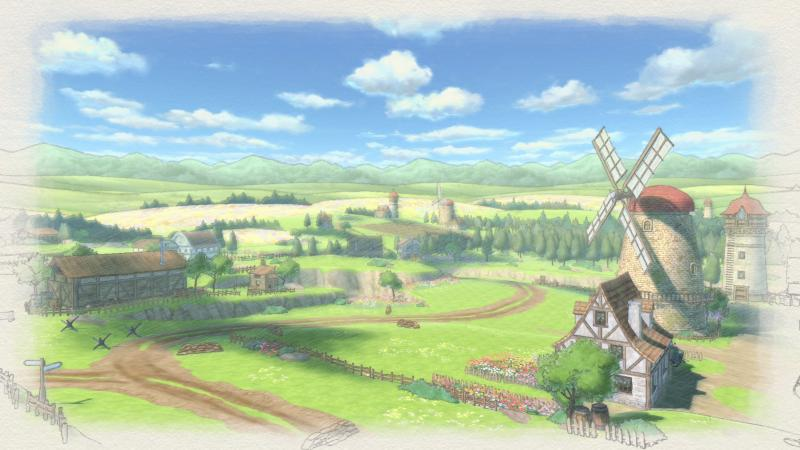 Valkyria Chronicles 4 - Scene (Foto: Sega)