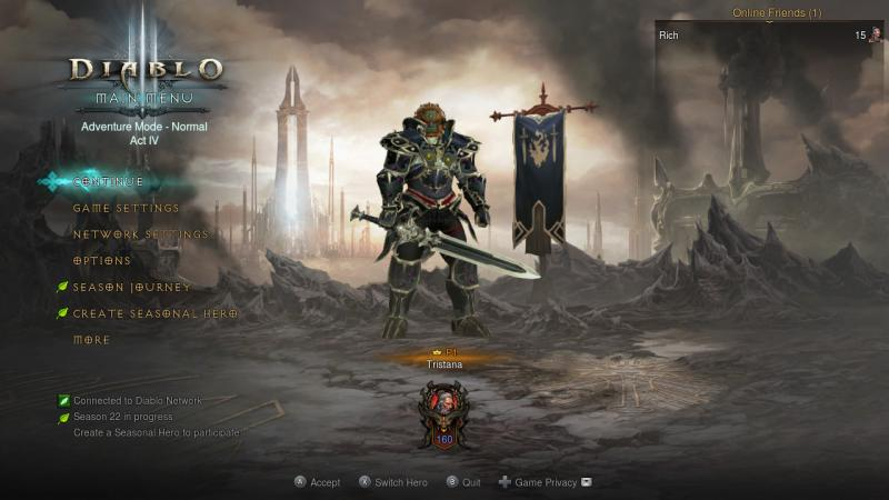 Diablo III - Ganondorf (Foto: Blizzard Entertainment)