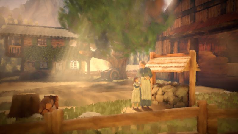 11-11: Memories Retold (Foto: Bandai Namco)