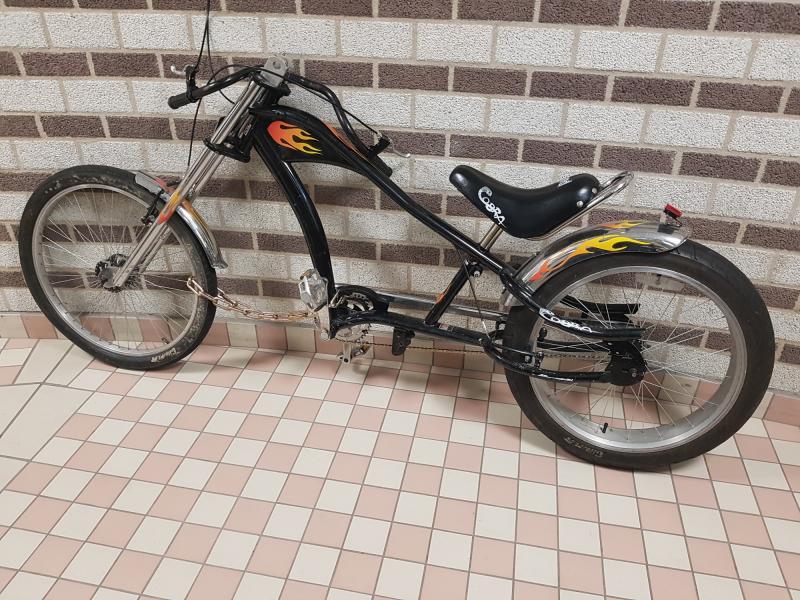 Gestolen fiets 6 (Foto: Politie.nl)