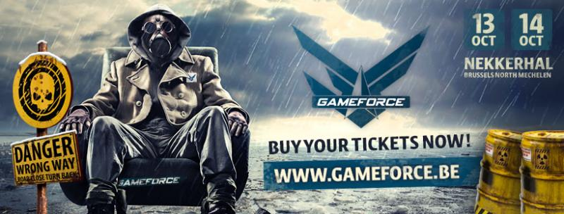 GameForce