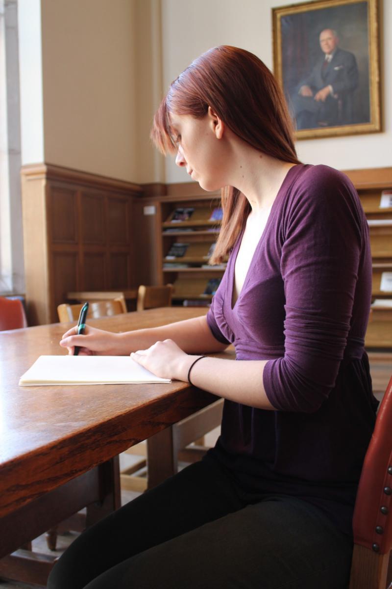 Paal en perk aan bindend studieadvies  (Foto: Stockfoto PXhere)